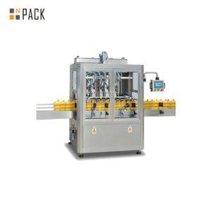 Automaattinen tahnan täyttö kone keittoöljylle, kastikkeelle