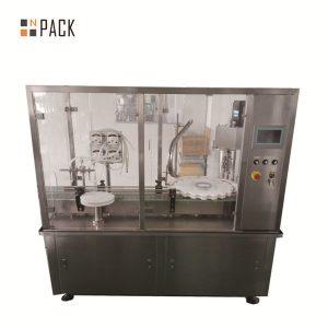 40-1000ml täysin automaattinen digitaalinen ohjaus e-nesteitäyttö