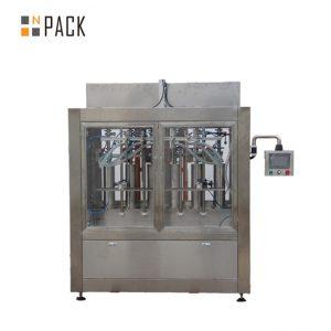 tehtaan kemiallinen nesteitäyttö kone