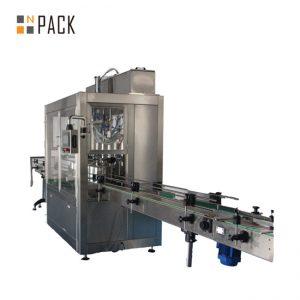 GMP CE ISO -sertifikaatti humushapon nestemäisten lannoitteiden täyttökone