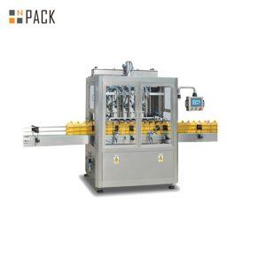 Pesunesteen täyttölaite / wc-puhdistusaineen täyttökone / pesuaineen täyttö kone