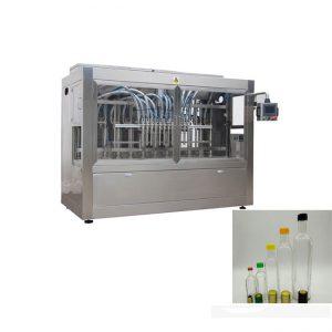 automaattinen lasipullo mansikkahillokastike täyttö kone