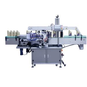 Kuuma myynti automaattisen paperin liittämiseen liima tarra pullon etiketti kone